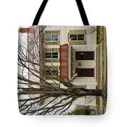 Carter Run Inn 3 Tote Bag