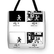 Cartoons Tote Bag