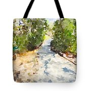Cartpath Lucky 13 Tote Bag