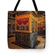 Carver Theatre Box Office - Birmingham Alabama Tote Bag