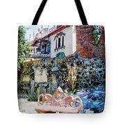 Casa Golovan Tote Bag
