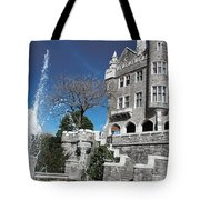 Casa Loma Series 02 Tote Bag