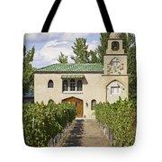 Casa Rodena Winery Tote Bag
