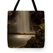 Cascade Falls 8 Tote Bag