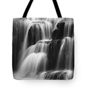Cascades Of Lower Lewis Falls Tote Bag