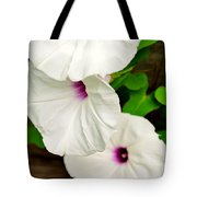 Cascading Glories Tote Bag