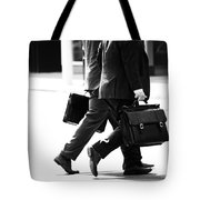 Case Chase  Tote Bag