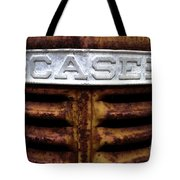 Case Tote Bag