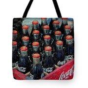 Classic Case Of Coca Cola Tote Bag