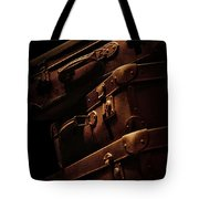 Cases Tote Bag