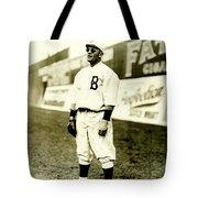 Casey Stengel Tote Bag