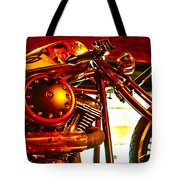 Cash Custom Tote Bag