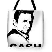 Cash Tote Bag