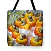 Cashew Fruit - Mercade Municipal Tote Bag