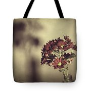 Cast A Shadow Tote Bag