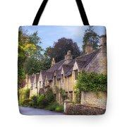 Castle Combe Tote Bag by Joana Kruse