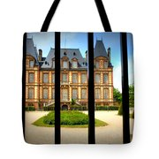 Castle Dream Tote Bag