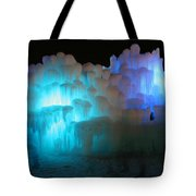 Castle Ghosts Tote Bag