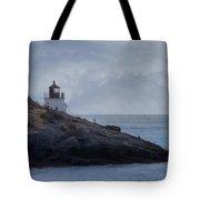 Castle Hill Dream Tote Bag