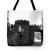 Castle II Tote Bag