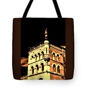 Louisville Kentucky Old Fort Nelson Building Tote Bag