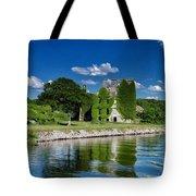 Castle Menlo  Tote Bag