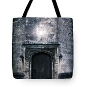 Castle Tower Tote Bag by Joana Kruse
