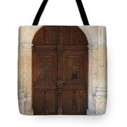 Castledoor  Tote Bag