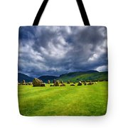 Castlerigg Stone Circle Tote Bag