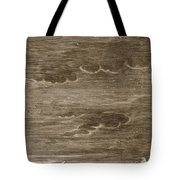Castor And Pollux, 1731 Tote Bag