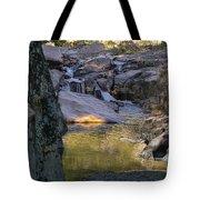 Castor River Shut-ins Tote Bag