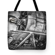 Catalina Pby-5a Miss Pick Up Cockpit Tote Bag