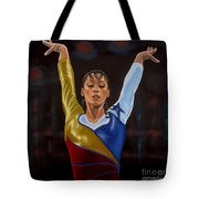 Catalina Ponor Tote Bag by Paul Meijering