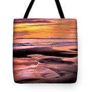 Catalina Sunset Tote Bag