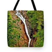Cataract On North Harbour-nl Tote Bag