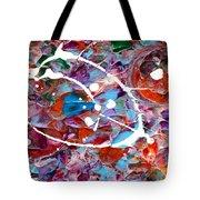 Catastrophic Tote Bag