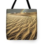 Catch A Rainbow Tote Bag