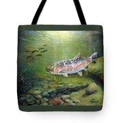 Catch It Tote Bag