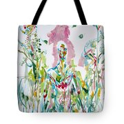Catch Me - Lover And Follower-my Hearts Are Burning Tote Bag