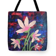 Catch The Colors Tote Bag