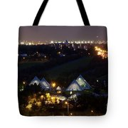 Catch Your Eye Tote Bag