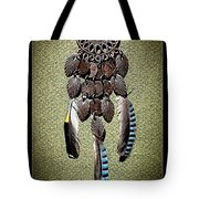 Catch Your Own Dreams Tote Bag