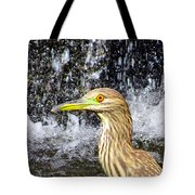 Catching A Breeze Tote Bag