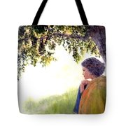 Catching The Spirit Tote Bag