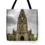 Catedral Del Buen Pastor Tote Bag