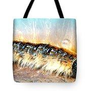 Caterpillar-01 Tote Bag