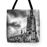 Cathedral Church Of St James 1106b Tote Bag