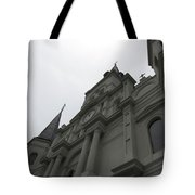 Cathedral II Tote Bag