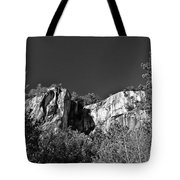 Cathedral Ledge Tote Bag