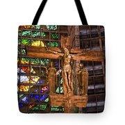 Cathedral Of Rio De Janeiro Tote Bag